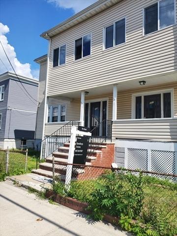 127 Harvard Street Malden MA 02148