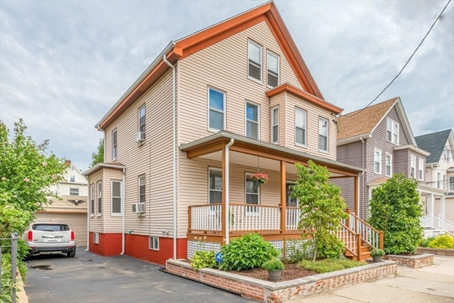 24 Wheatland Street Somerville MA 02145