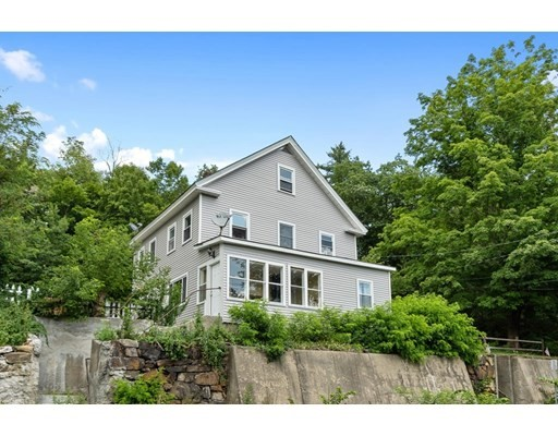 Property for sale at 158 W Main St, Orange,  Massachusetts 01364