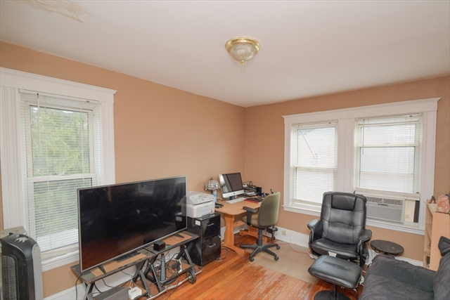 36 Harmon Street Boston MA 02126