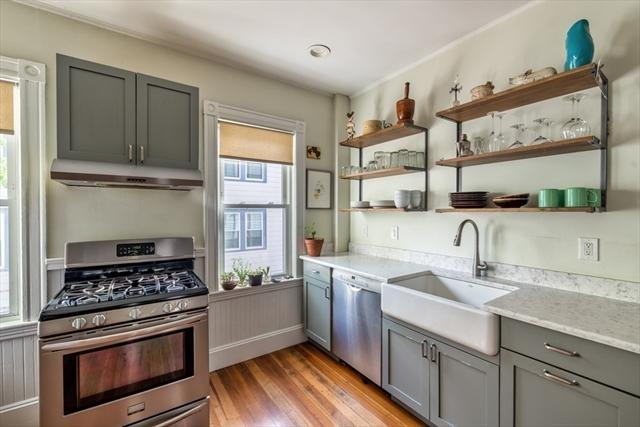 51 Berwick St, Belmont, MA, 02478,  Home For Sale