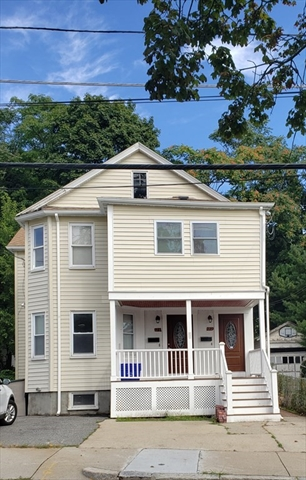 239-241 Bainbridge Malden MA 02148