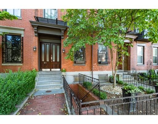 61 Worcester Street #1, Boston, MA 02118