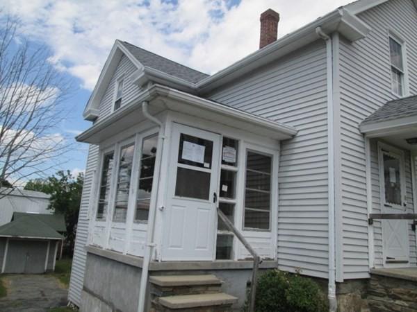 10 ELM Street Webster MA 01570