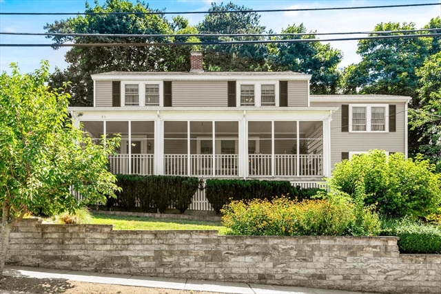 29 Emerson Road Watertown MA 02472