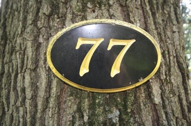 77 E Greenwich Road Longmeadow MA 01106