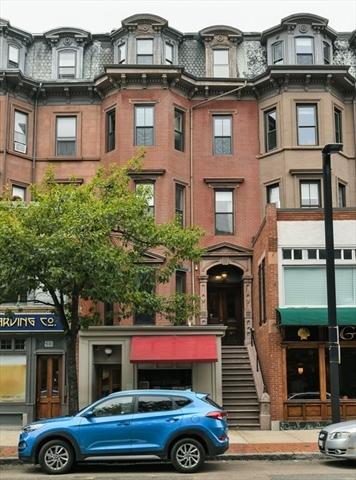 433 Columbus Avenue Boston MA 02116