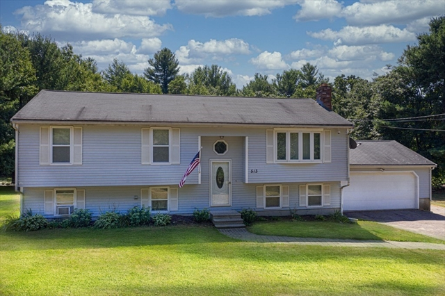 513 Harvard Street East Bridgewater MA 02333