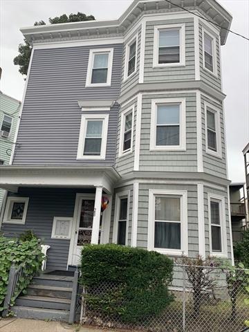28 Raven Street Boston MA 02125