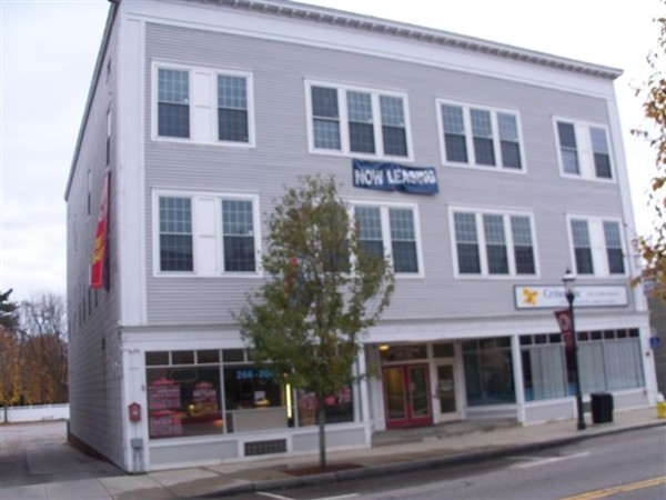 68-72 Church Street Northbridge MA 01588
