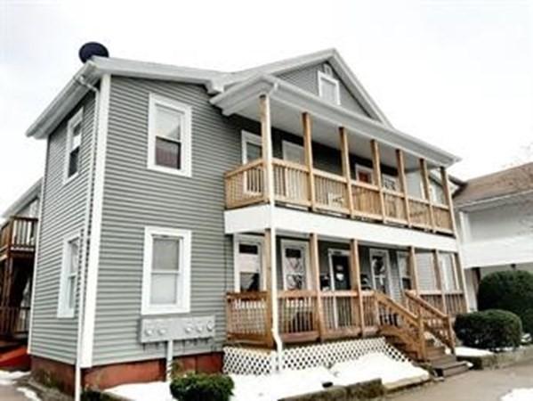 55-59 Margaret Street Springfield MA 01105