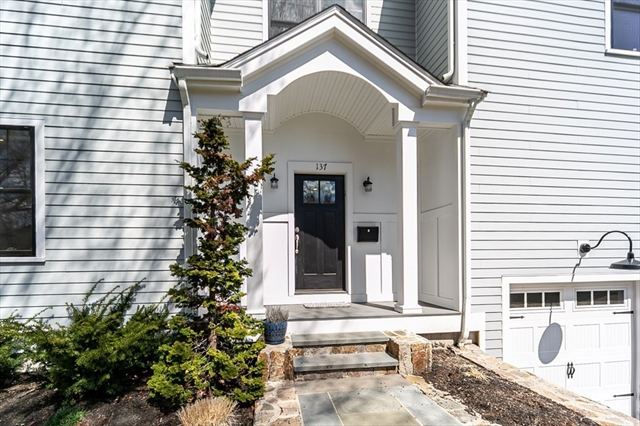 137 Maple Street Needham MA 02492