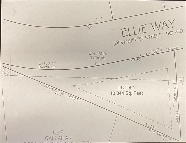 8-1 Ellie Way Worcester MA 01610