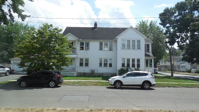 563 Springfield Street Chicopee MA 01013