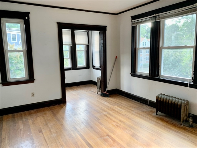 61 Tremont Street Boston MA 02135