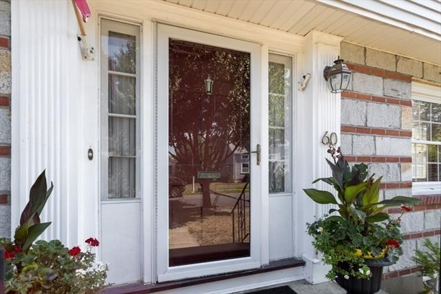 60 Livermore Road Belmont MA 02478