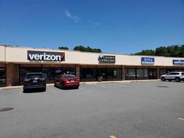 211 North Street Foxboro MA 02035