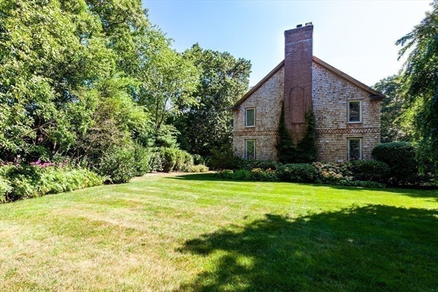 350 Old Oyster Road Barnstable MA 02635