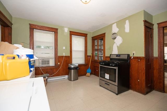 122 Ingleside Avenue Worcester MA 01604