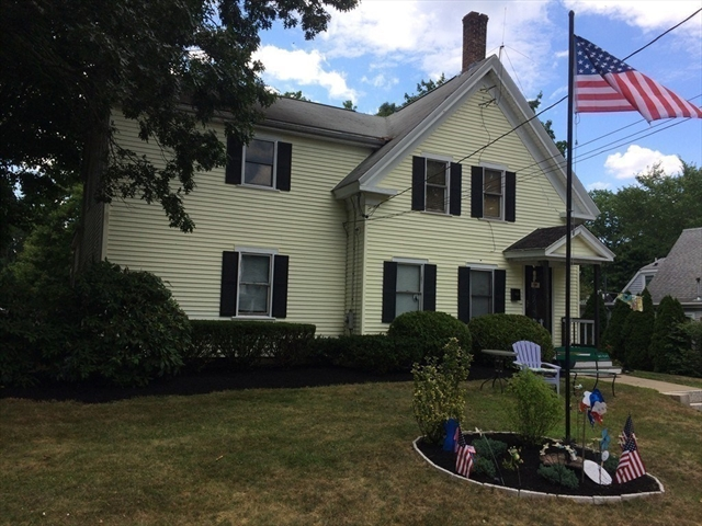 63 Walnut Street Abington MA 02351
