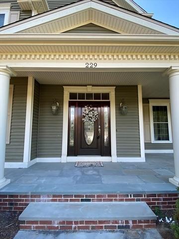 229 Blackstone Street Blackstone MA 01504