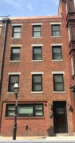 86-88 Endicott Street, Boston, MA, 02113, North End Home For Sale