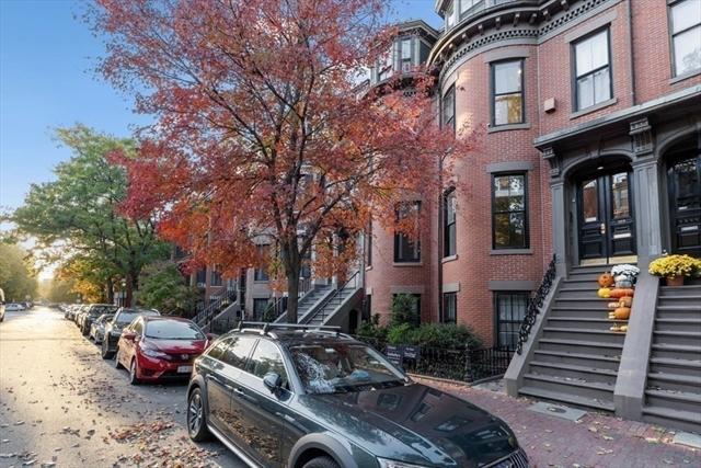 103 Appleton Street Boston MA 02116