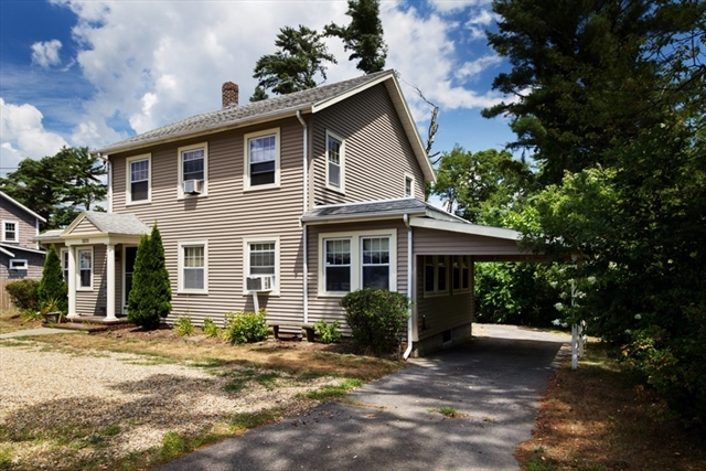 2532 Cranberry Highway Wareham MA 02571