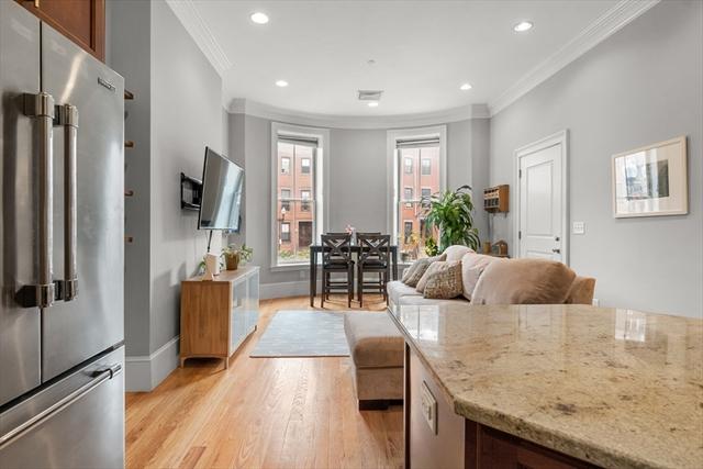 668 Massachusetts Avenue Boston MA 02118