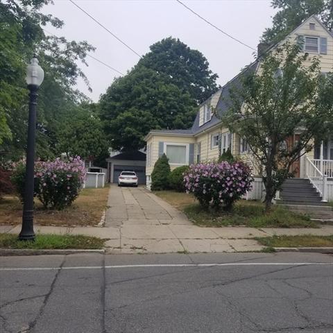 275 Hawthorn Street New Bedford MA 02740
