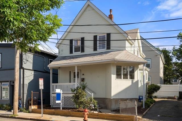 29 Delaware Street Somerville MA 02145