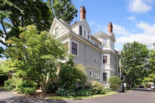 509 Centre Street Boston MA 02130