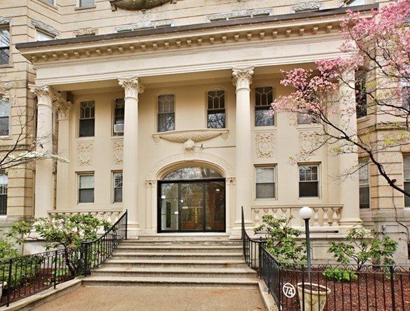 74 The Fenway, Boston, MA, 02115, The Fenway Home For Sale