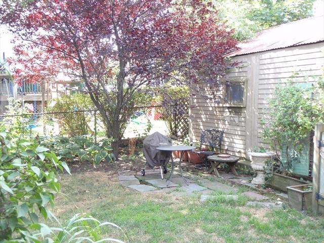 49 Pierce Avenue Boston MA 02122