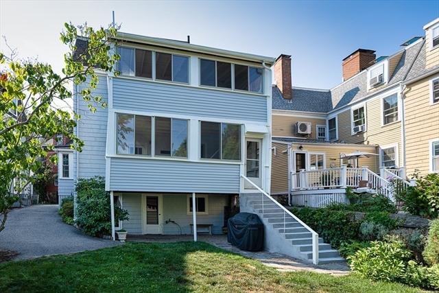 64 Washington Street Marblehead MA 01945
