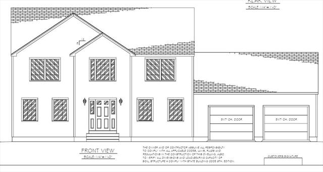 10 Shore Road Berkley MA 02779