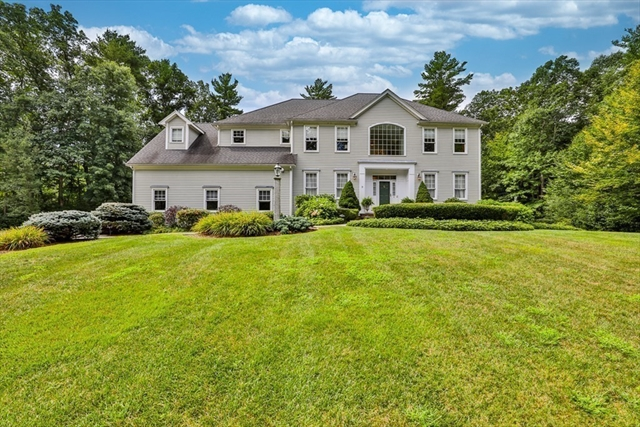 9 Gina Way Boxford MA 01921