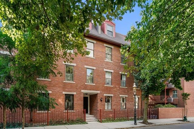 1 Devens Street Boston MA 02129