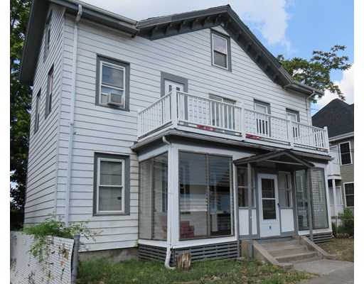 8 Wadsworth St, Boston - Allston, MA 02134