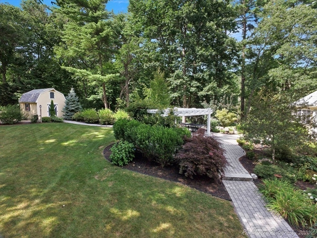 8 Curtis Road Boxford MA 01921