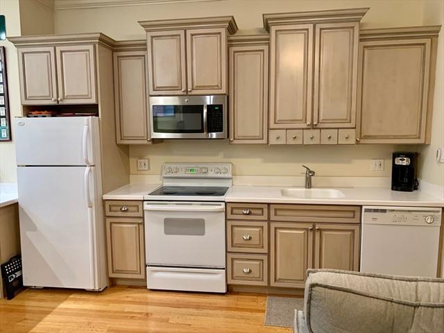 200 Salem Street Boston MA 02113