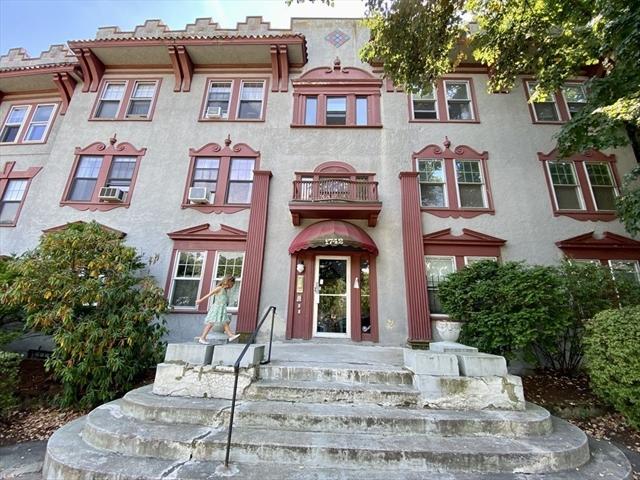 1742 Commonwealth Avenue Boston MA 02135