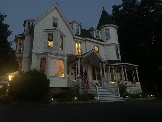 11-15 High St, Greenfield, MA: $875,000