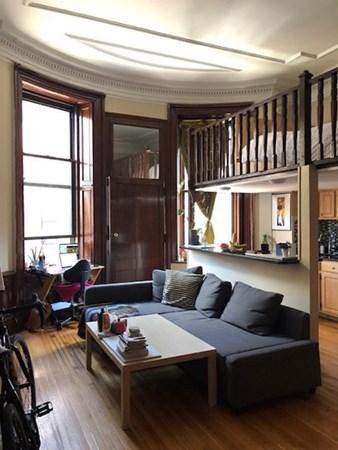 199 Beacon Street Boston MA 02116