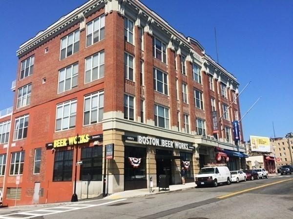 61 Brookline Avenue Boston MA 02215