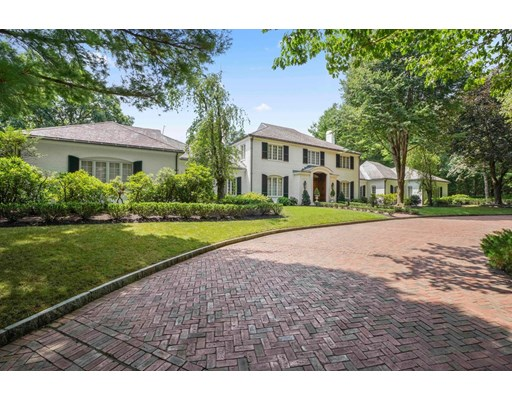 6 Beds, 8 Baths home in Weston for $6,895,000