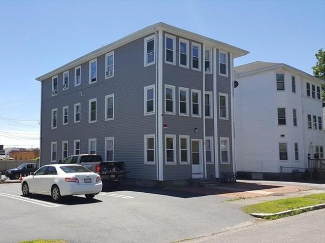 3 SOUTH BUFFUM Street Worcester MA 01603