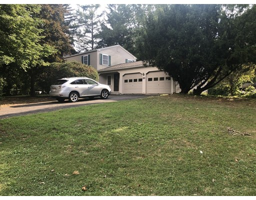 3 bed, 1 bath home in Amherst for $379,000
