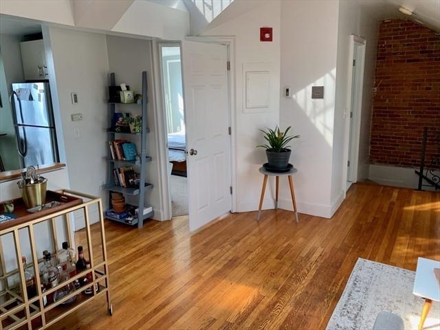 581 Massachusetts Avenue Boston MA 02118