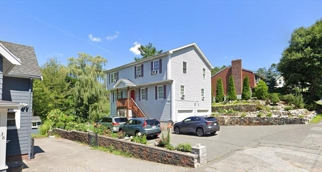 40 Crescent Lane Malden MA 02148